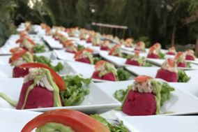 Eventos ON Banquetería