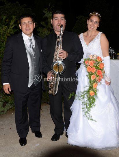Matrimonios en Los Ángeles