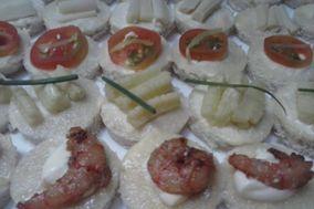 Gourmet Delivery Santiago