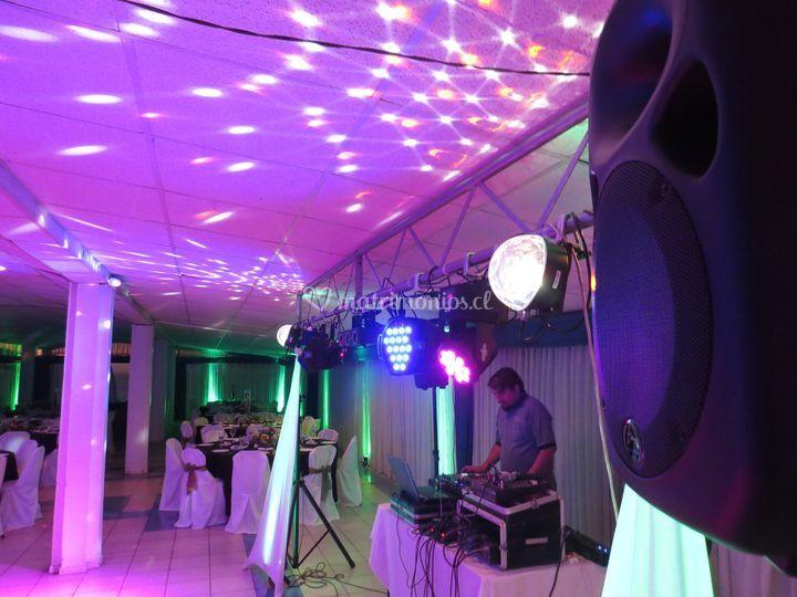 Audio Event