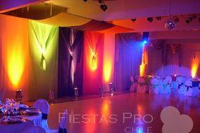 Fiestas Pro