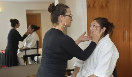 Patty Estte Makeup