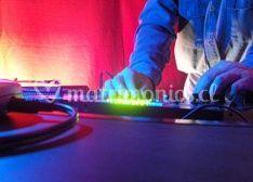 Controles del DJ
