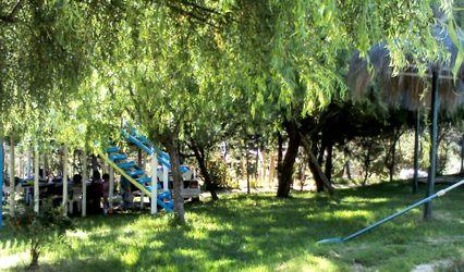 Rancho Los Tres 1