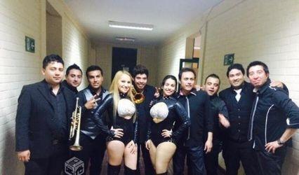 Grupo Tropical Bandancha 1