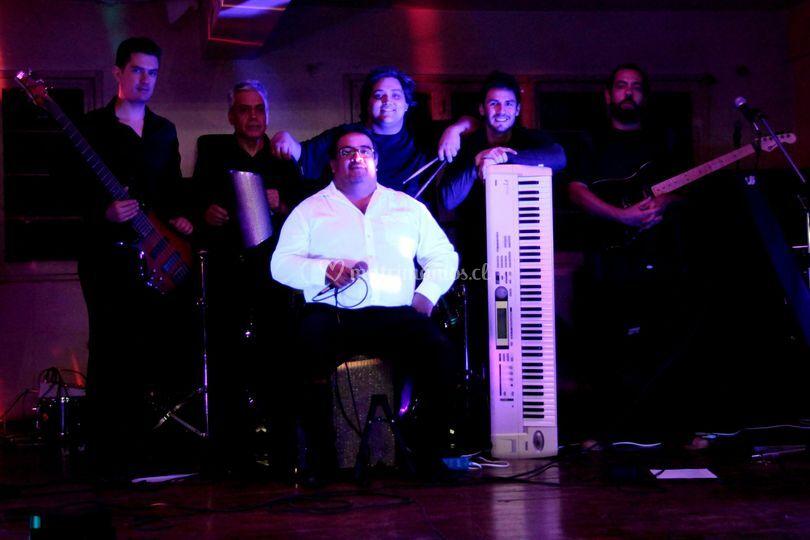 Orquesta Mambo6
