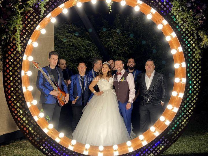 Orquesta Banda Mambo Seis