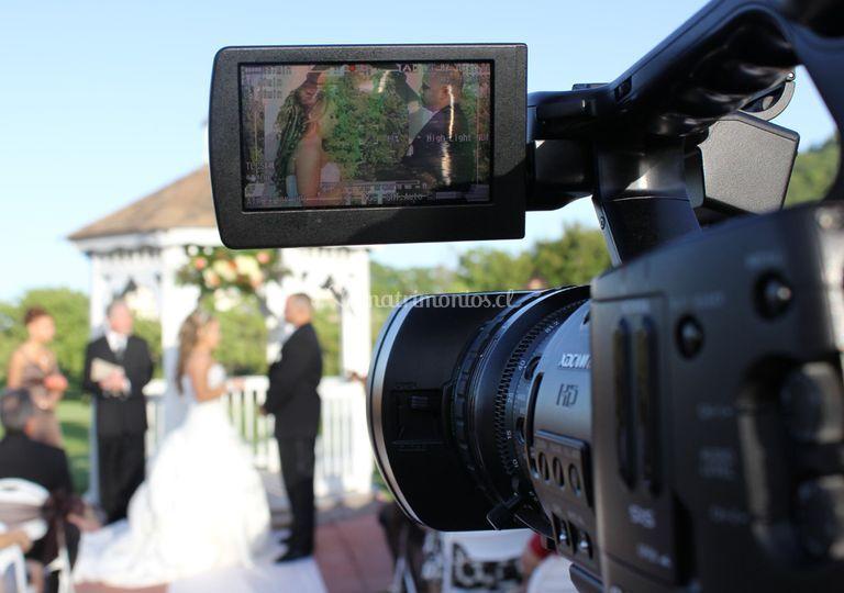 Trailer Matrimonios