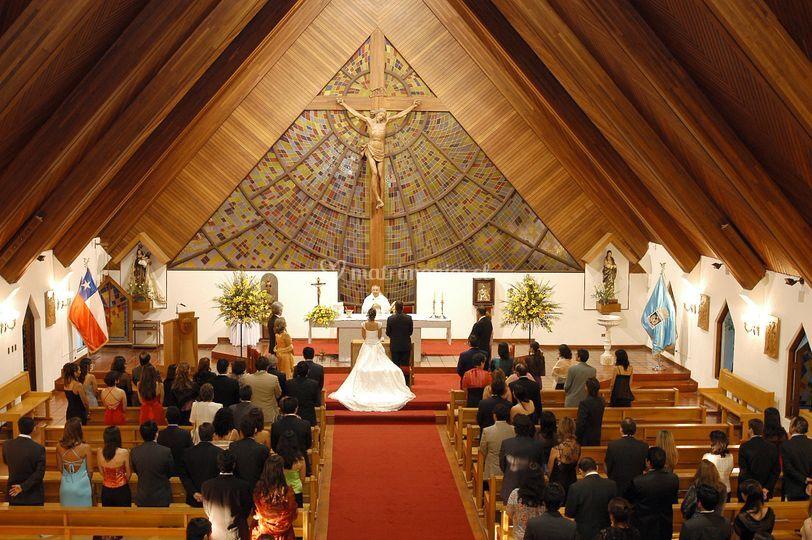 Matrimonio las condes