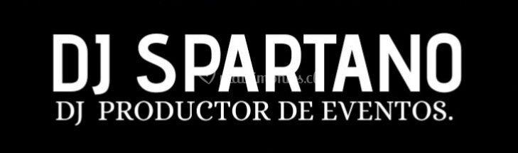 Dj spartano logo