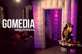 GoMedia Cabinas Fotográficas