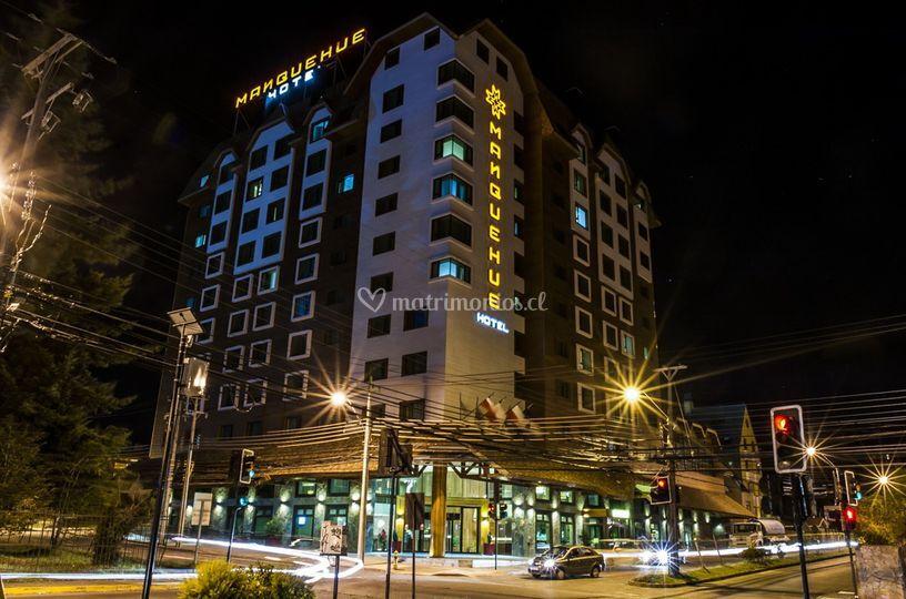 El mejor hotel de puerto montt