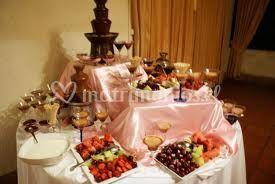 Bufete de frutas