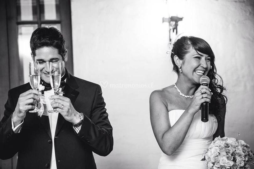 Matrimonio Antumalal