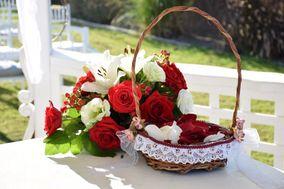 Florería Flores y Bodas