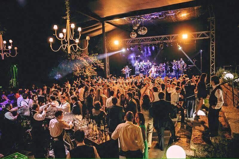 Elcano Banquetería y Eventos