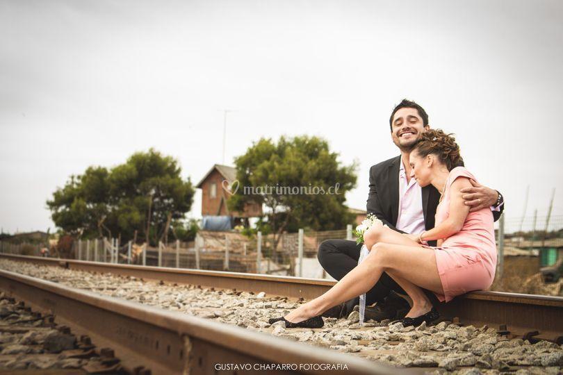 Monika e Ignacio, Concon