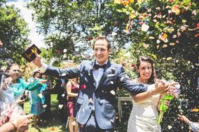 Katherine and Gustavo Fotografía