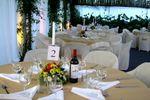 Centro de mesa silvestre de Florer�a Las Violetas