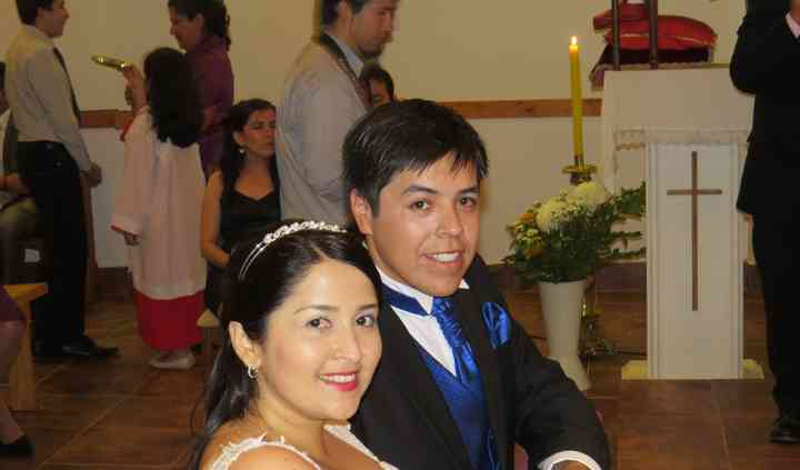 Matrimonio San Pedro