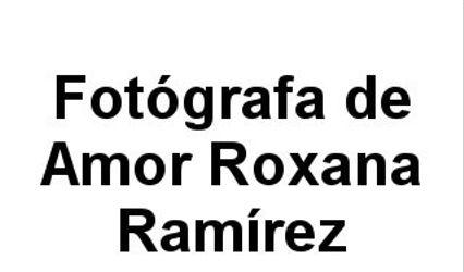 Fotógrafa de Amor Roxana Ramírez 1