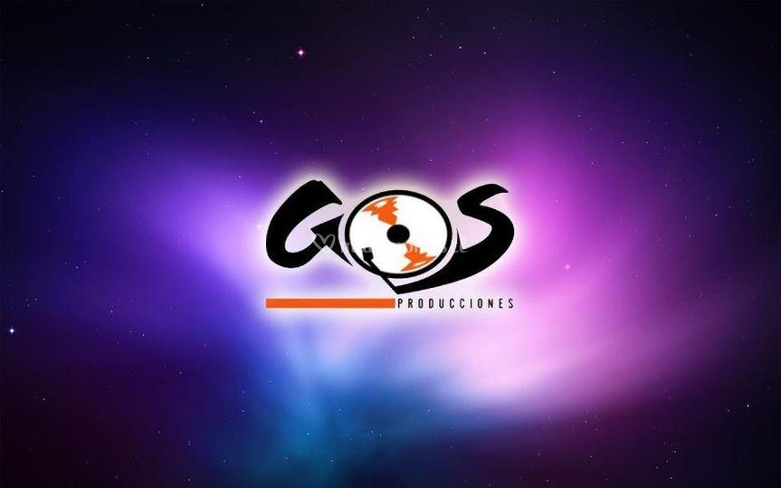 Logo gosproducciones