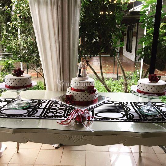 Matrimonio centro bellavista