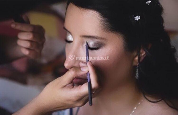 Amaya Makeup Artist