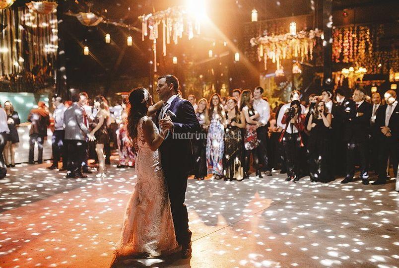 Matrimonio Perfecto : Hacienda porvenir