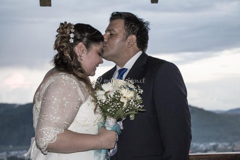 Matrimonio temuco