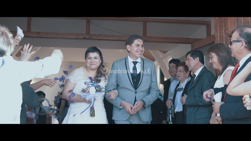 Jessica & Juan Pablo