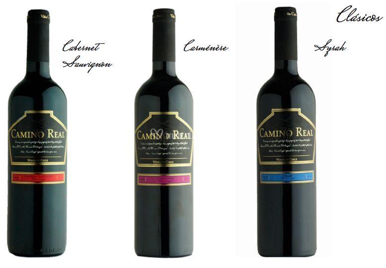 Vinos clásicos varietales