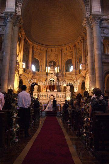 Iglesia Sacramentinos