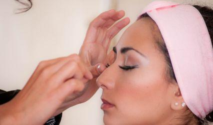 Giannina Makeup