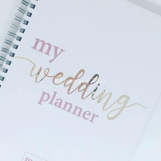 El planner ideal para tu Matri