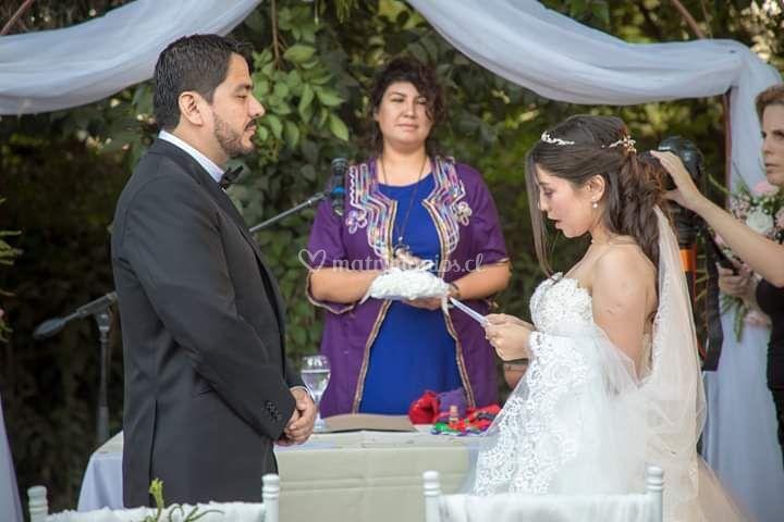 Ceremonias sin civil