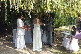 Sacerdotisa de Ceremonias