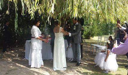 Sacerdotisa de Ceremonias 1