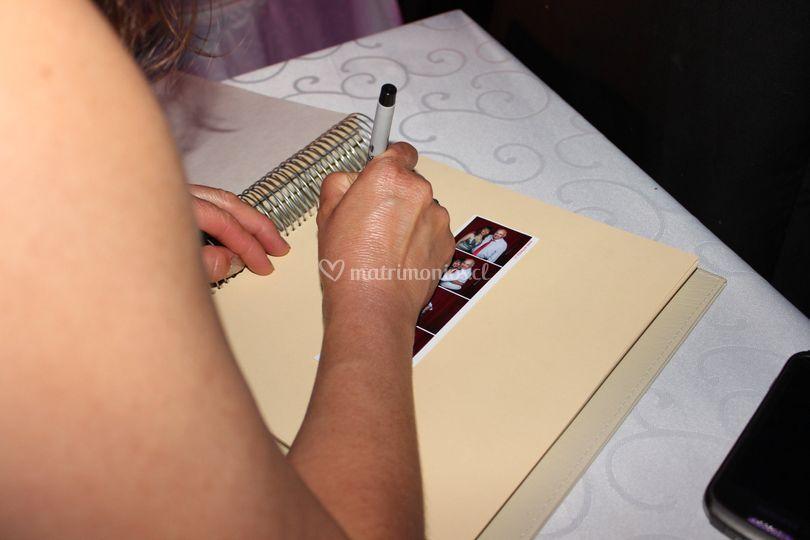 Photobook de recuerdos