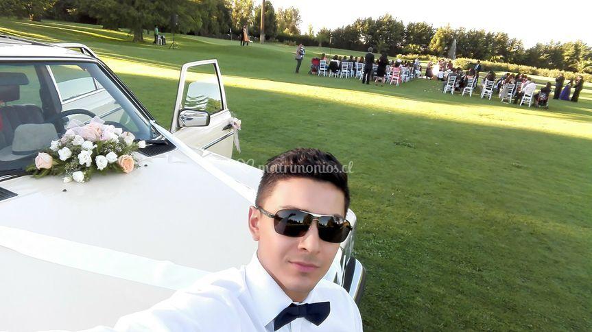 Viña Golf
