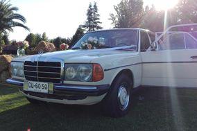 Classic Car Talca
