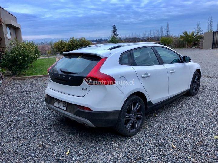 Volvo posterior