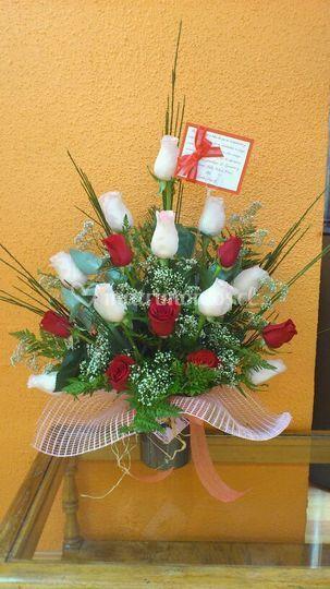 Arrimo floral