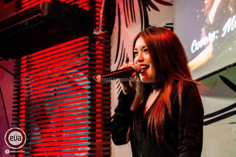 Cantante pop