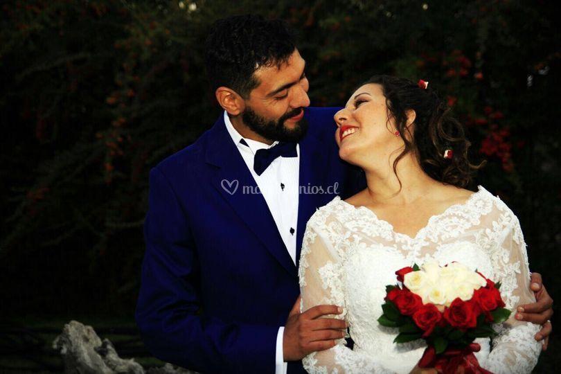 María Julio Bride Services