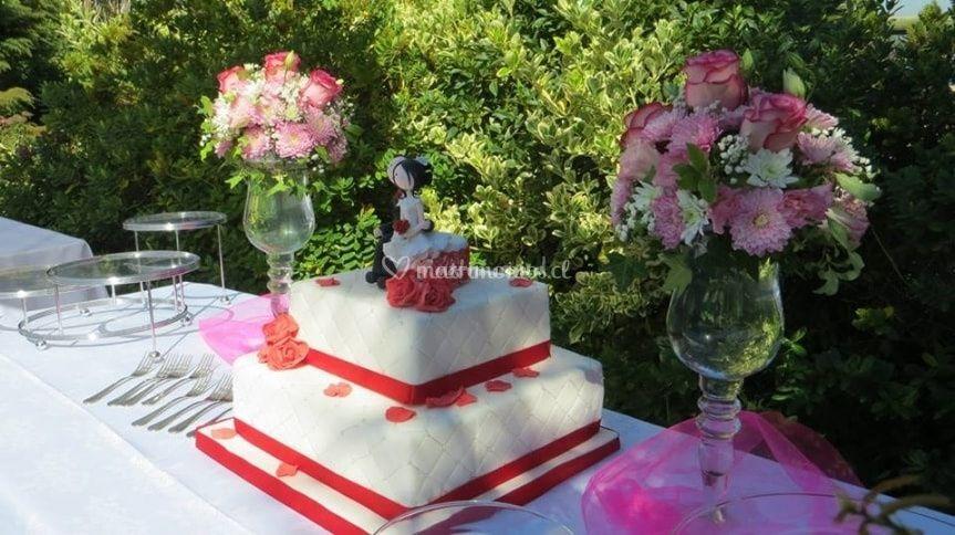 Torta pingueral
