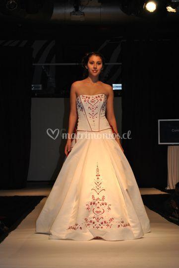 Vestidos de novia antofagasta
