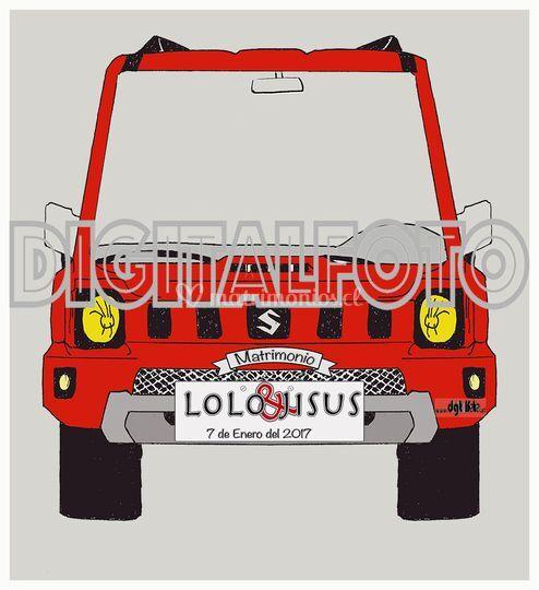 Auto 120x100
