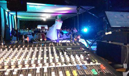 DJ Mezcla 1
