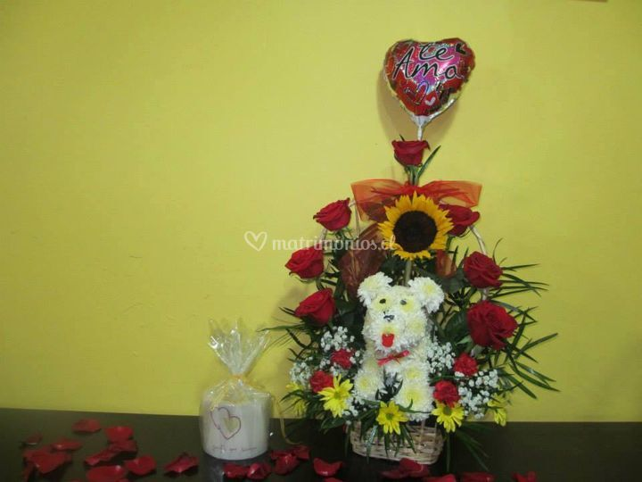 Florería Candelmas